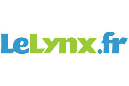 Logo lelynx