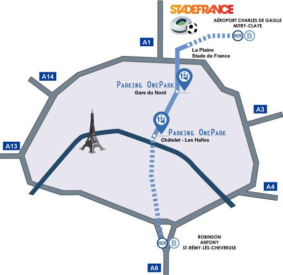 parking gare du nord gare de l 39 est car park paris. Black Bedroom Furniture Sets. Home Design Ideas